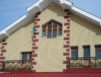 архитектура фасадов и фасадные системы