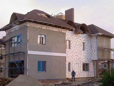 чем обделать фасад дома