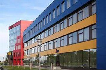 цветовое решение фасадов зданий