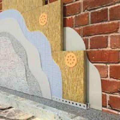 фасад баттс rockwool