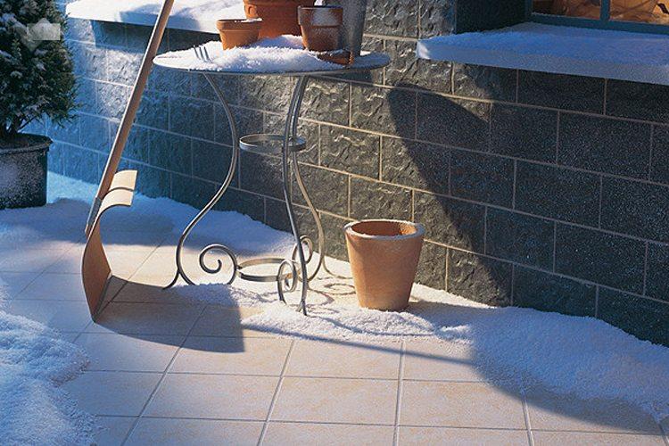 фасадная керамическая плитка