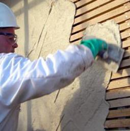 фасадная отделка деревянного дома