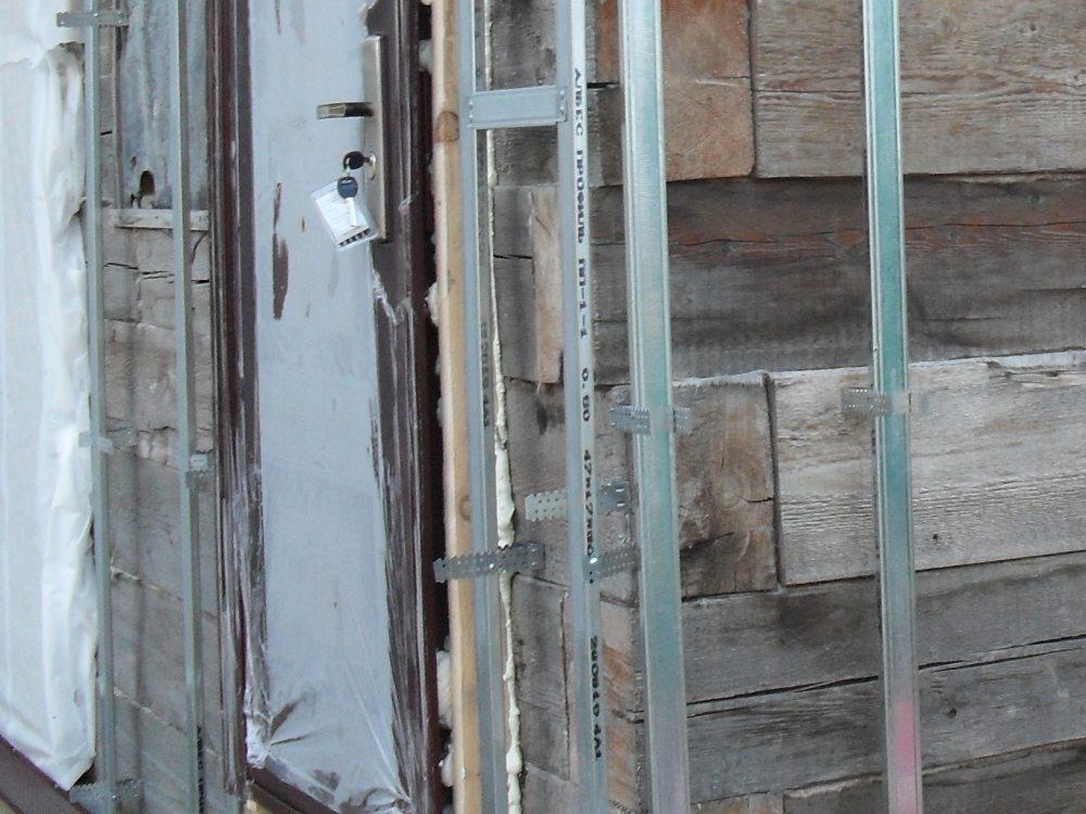 фасадный металлический сайдинг