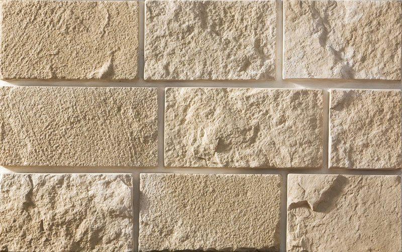 искусственный камень для облицовки фасадов