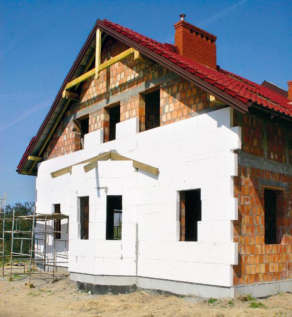керамические фасадные плитки
