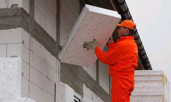 керамогранитная плитка для фасадов