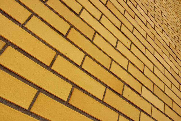 Клинкерная плитка фасадная