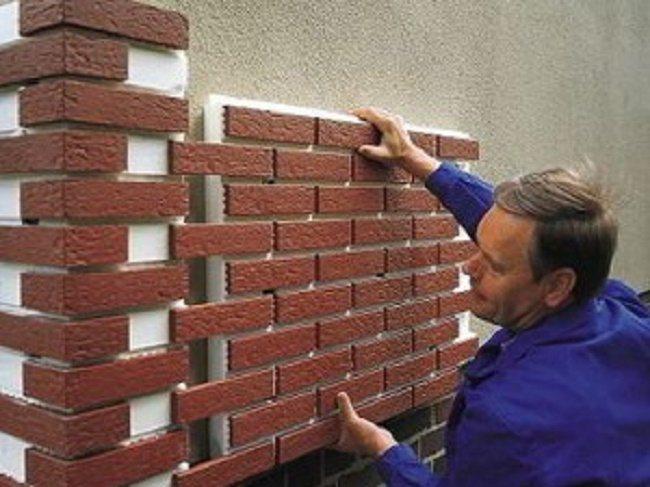 Облицовочные материалы для фасадов: виды и особенности