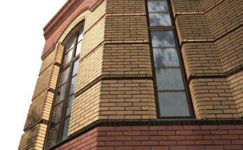 Обновить фасад здания проще, чем кажется