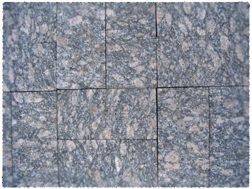 Фасадные панели из гранита