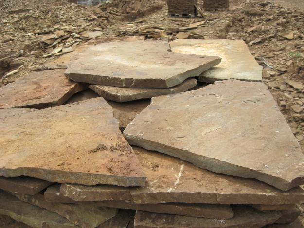 отделка фасадов натуральным камнем