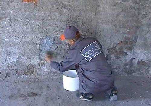 отделка фасадов природным камнем