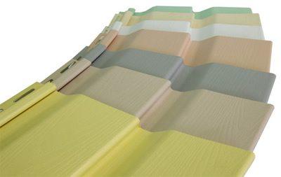 Панели производятся с текстурой для приближения к натуральным материалам