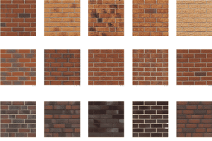 полимерпесчаная фасадная плитка