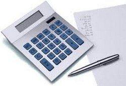 Калькулятор или ручной расчет?