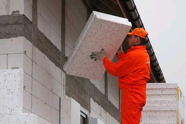 смета на монтаж вентилируемого фасада