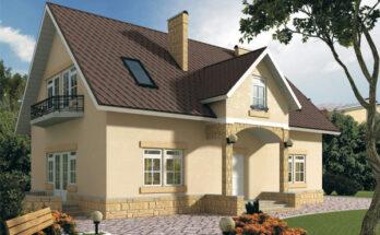 Фасад – это лицо вашего дома