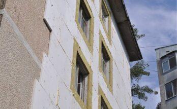 утепление фасадов пенополистиролом