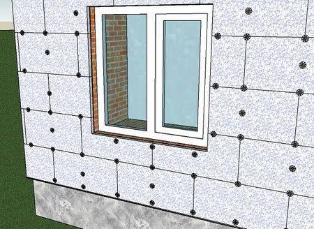утеплитель для фасадов