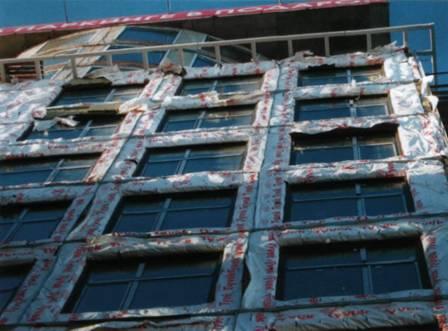 От точности монтажа теплоизоляции будет зависеть температурный режим здания