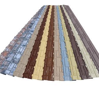 виниловый сайдинг стеновой sidelux