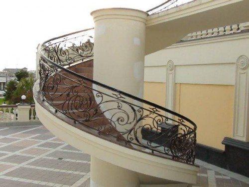 декоративные фасадные элементы