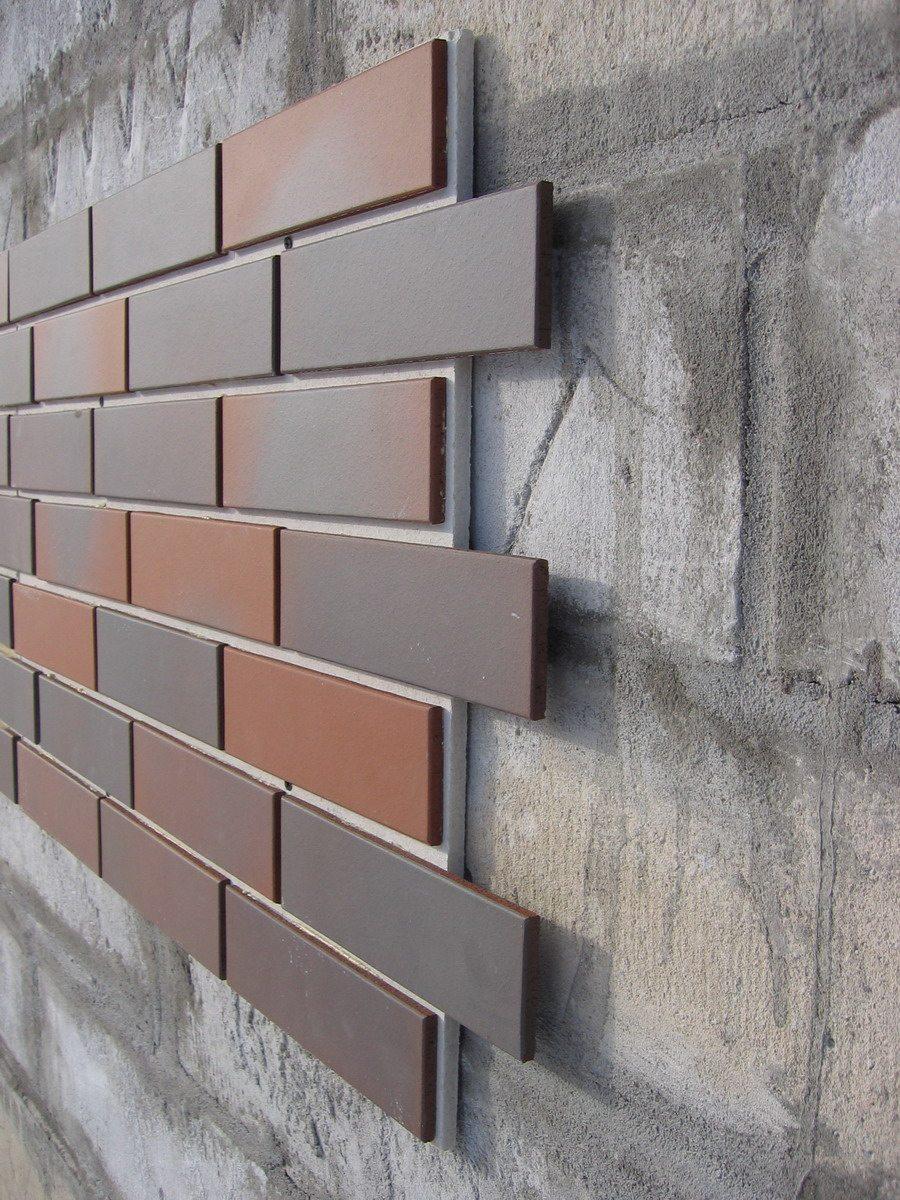 Выбор фасадных панелей для отделки дома.