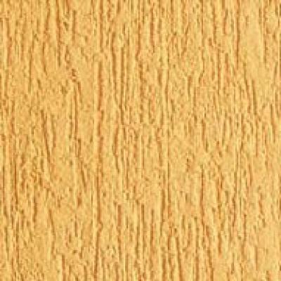 На фото - образец покрытия структурной краской с эффектом «Короед».
