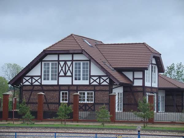 Дизайн дома в стиле прованс с фото