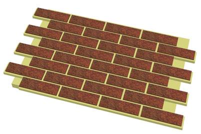 фасадные керамические панели