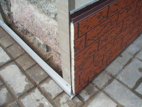 Фасадные негорючие системы Ханьи, Unipan (Унипан