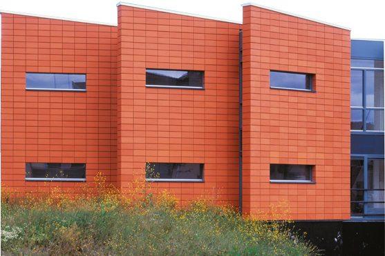 керамическая плитка для фасадов