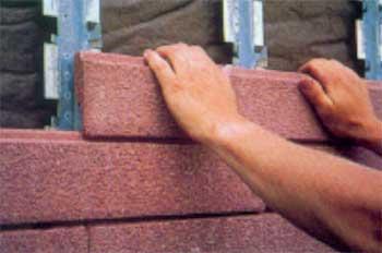 керамические вентилируемые фасады