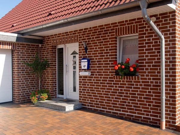 материал для облицовки фасада дома