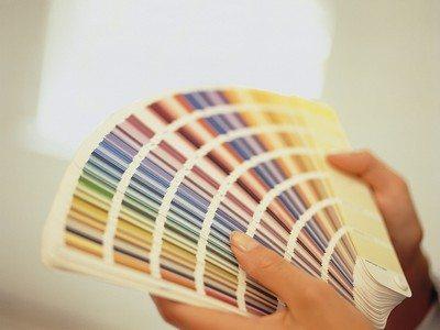 Разнообразие цветовых решений - безгранично