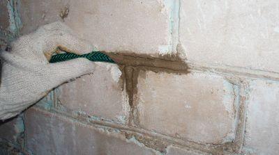 реставрация и ремонт фасадов