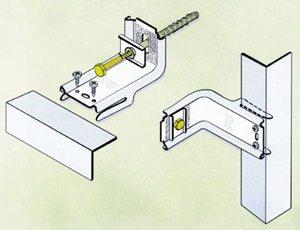 Отделка фасада блок-хаусом: особенности материала и порядок монтажа