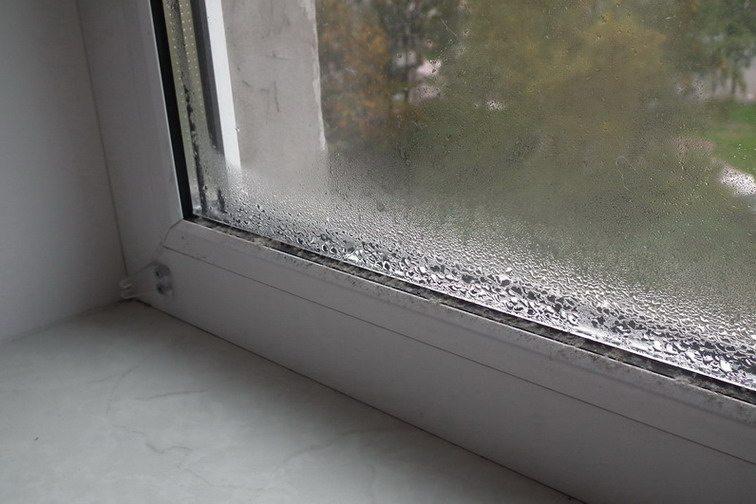 Потеют пластиковые окна: видео-инструкция как устранить с....
