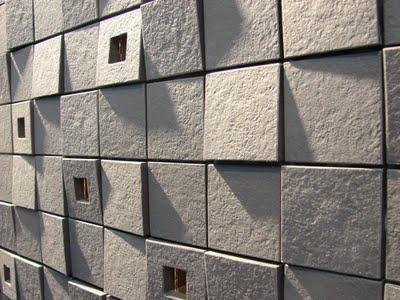 японский вентилируемый фасад